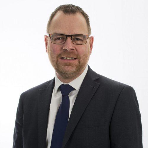 Clive Evans